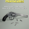THE .22 CALIBER HOMICIDES By William Barrons This is the first in his four-novel (and more coming) series about the San Diego Police Homicide Detail and featuring Sergeant Jack Leslie; […]